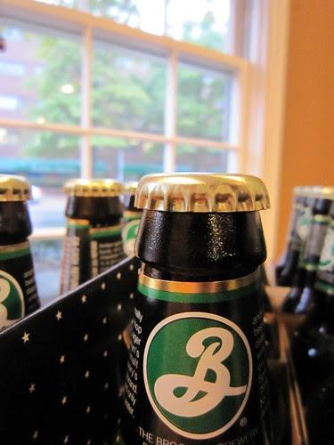 Brooklyn Brewing Company