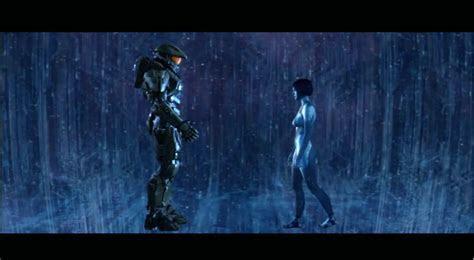 Cortana habla sobre su amor a Master Chief   Tecknomano