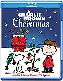 A Charlie Brown Christmas [Blu-ray]
