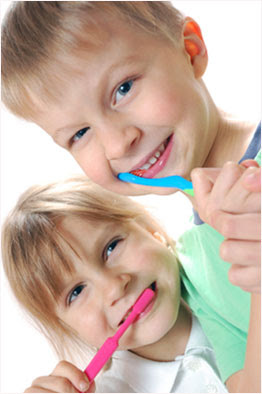 Children's Dentistry Vancouver WA