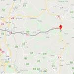 רכבת קלה ומרכז תחבורה יקרבו את תושבי הבקעה למרכז - ביזנעס