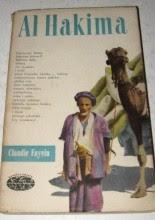 Okładka książki Al Hakima