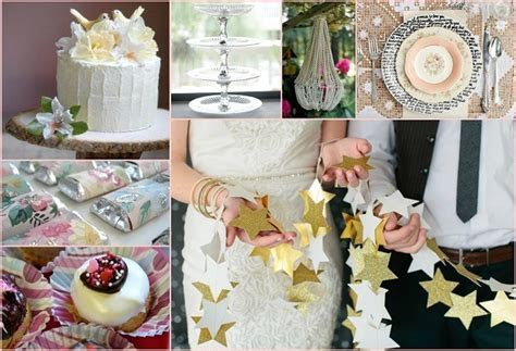 12 Elegant & Cheap Ways to DIY Your Wedding Decor