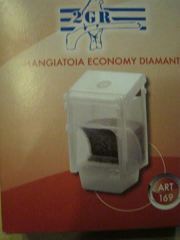 Mangeoire économique Diamant (2GR)
