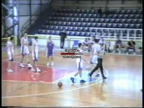 Ρετρό: Ο αγώνας Πειραϊκός-Φίλιππος για την Β΄ Εθνική ανδρών την περίοδο 2000-2001