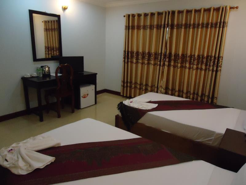 Reviews Angkor Orchid Central Hotel