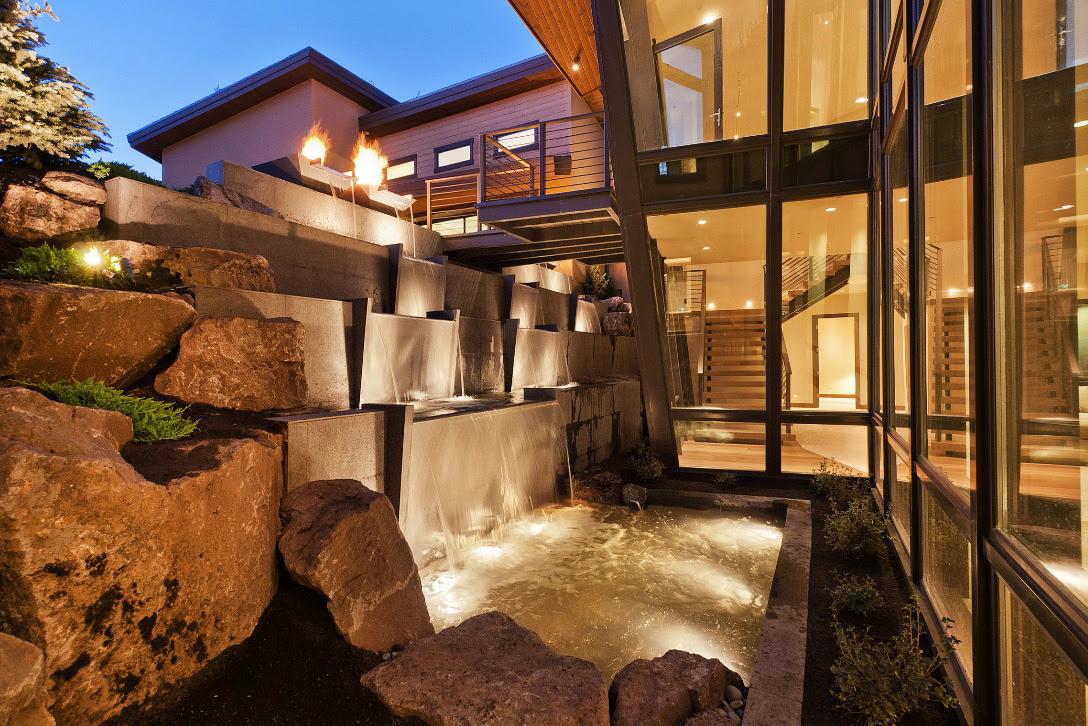Michele King Interior Design, Park City, Utah – Park Meadows