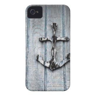 Anchored Iphone 4 Case-mate Case