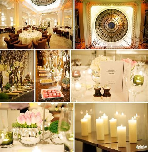 Wedding: Andaz Hotel, Liverpool Street, London   Old