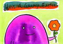Have a Groovy Easter