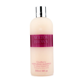 Colour-Nurturing Shampoo With Cloudberry LH037 by Molton ...