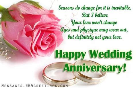 Wedding Anniversary Wishes and messages   Events and