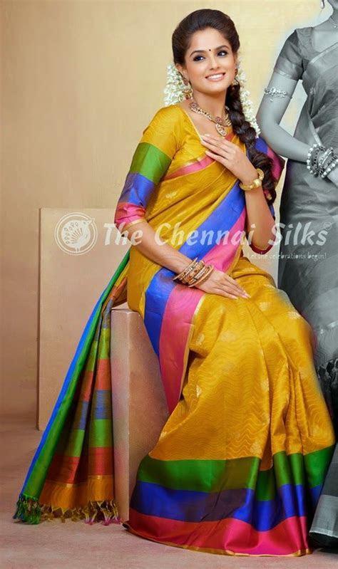 553 best Sarees images on Pinterest   Wedding sarees