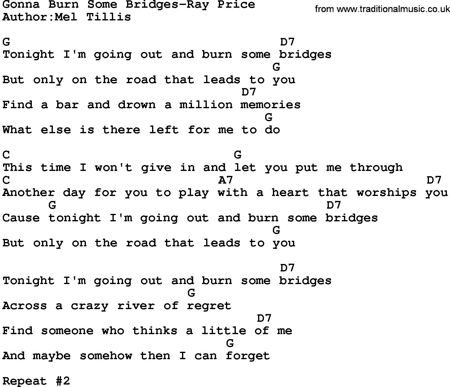 Picture To Burn Lyrics - Lyrics Collection