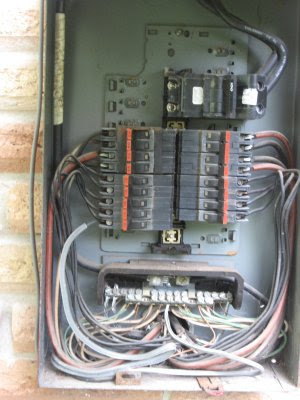Old House Fuse Box Uk | Old Barn Fuse Box Wiring |  | Fuse Wiring