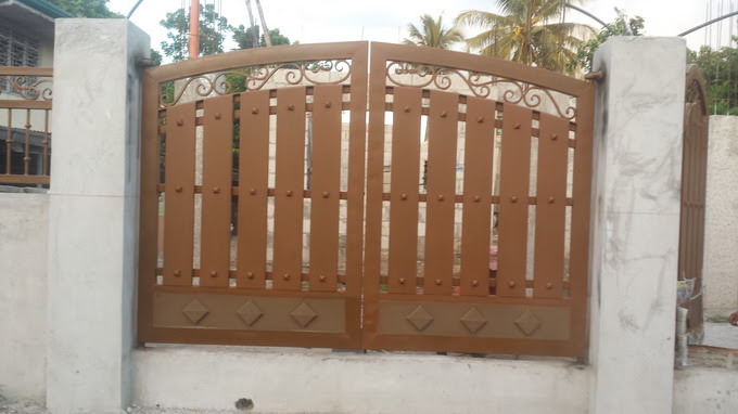 Gate Supplier Philippines | Cavitetrail, Glass Railings ...