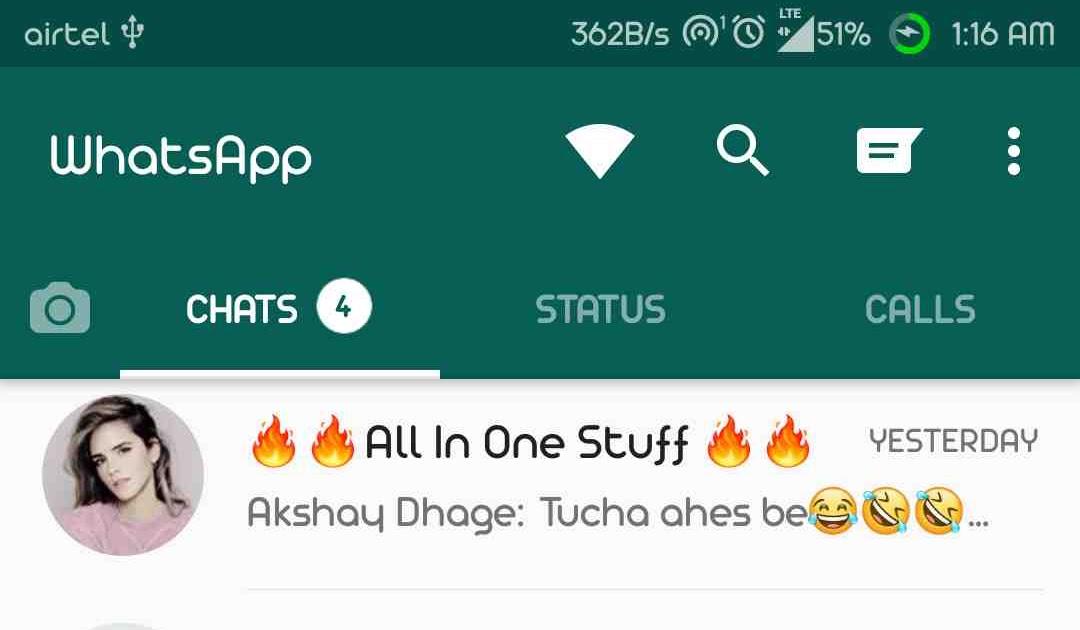 41+ Whatsapp Status Group Apk, Gambar Terkini