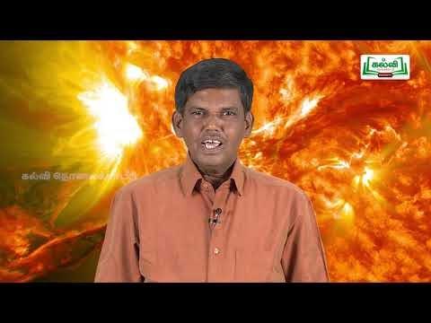 முப்பரிமாணம் Std 12 TM Physics Kathirveechu Paruporulin Irumai Amaippu 1 Kalvi TV