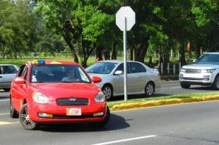Imprudencias en carretera están a simple vista en medio de presas. CRH