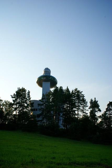 Lithuanian Ethno-Cosmology Museum