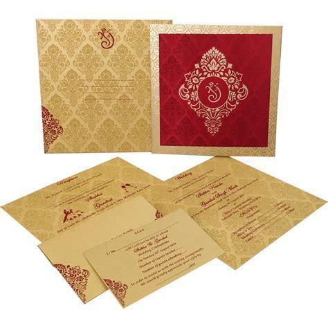 MC 6091 ? Wedding Card   Indian Wedding Cards   Wedding