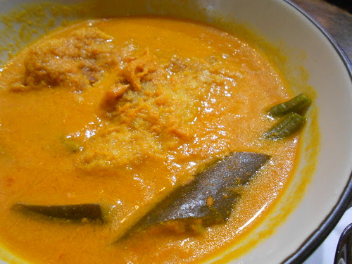 Fish Kare Kare by Soul Shop