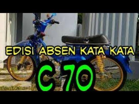 Kata Kata Cinta Anak Motor C70 Cikimm Com