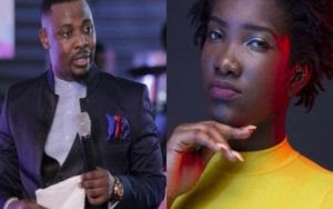 how Nigel Gaisie allegedly planned Ebony's death, a lady gave account;