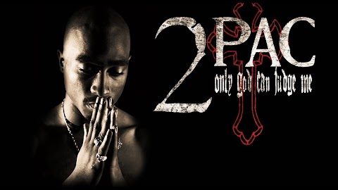 2pac Only God Can Judge Me Clean Lyrics