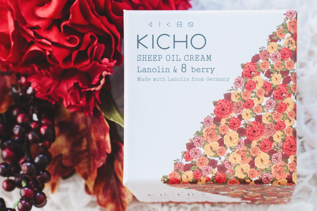 KICHO Sheep Oil Cream | chainyan.co