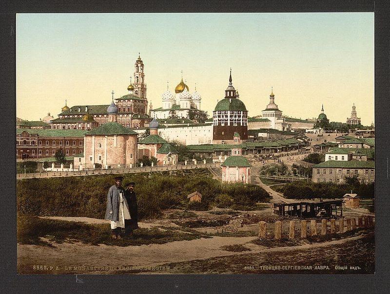 19thcentury001 229 Russian Cities In the XIX Century