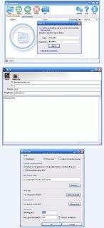 Partagez de gros fichiers avec Podmailer