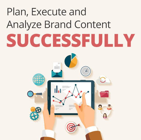 Brand Content Strategy