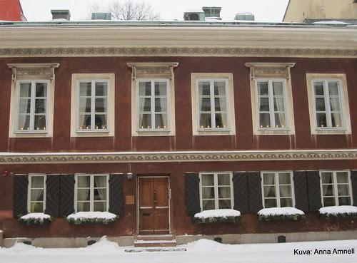 Brummerin talo
