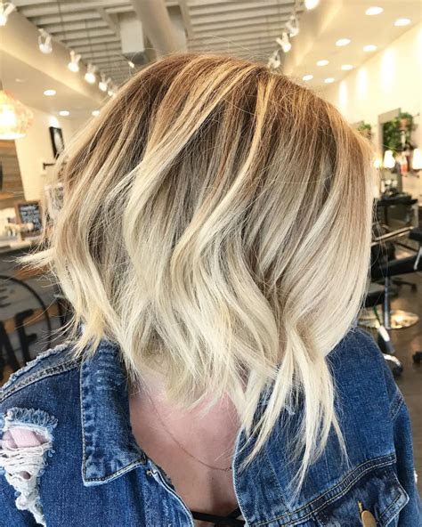 choppy layered hairstyles pull