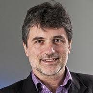 Tritt gegen Kurt Gribl an: OB-Kandidat Peter Grab