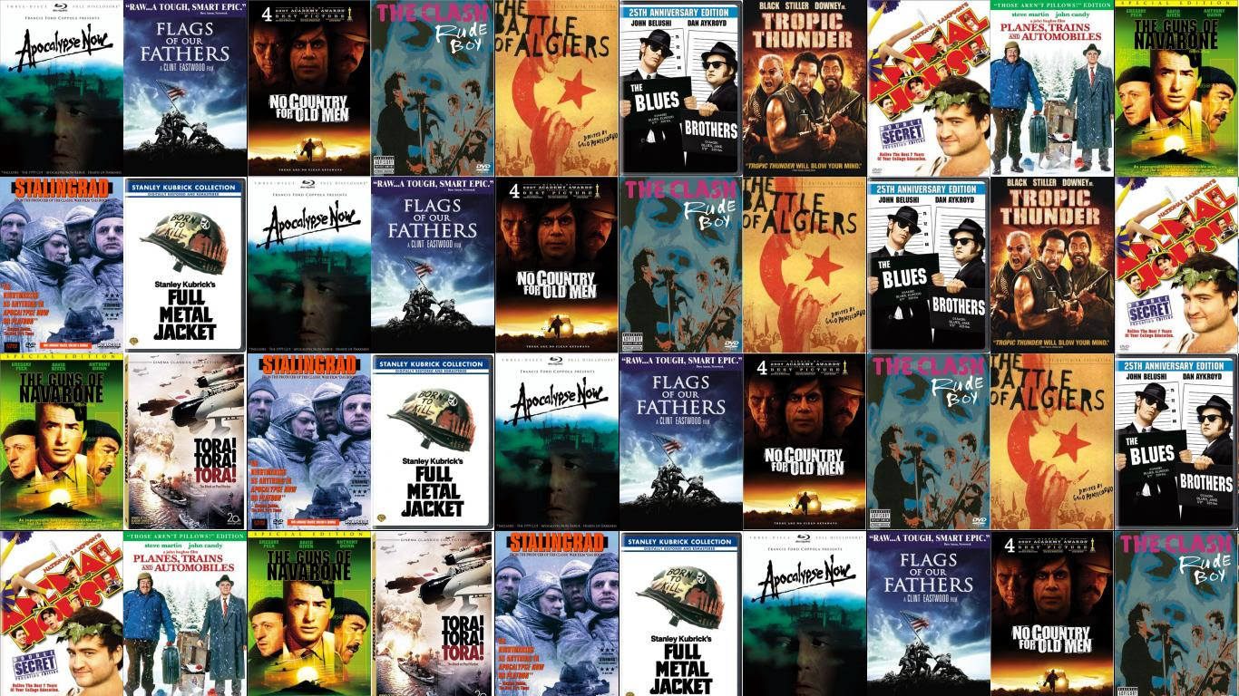 Apocalypse Now Flags Our Fathers No Country For Wallpaper Tiled