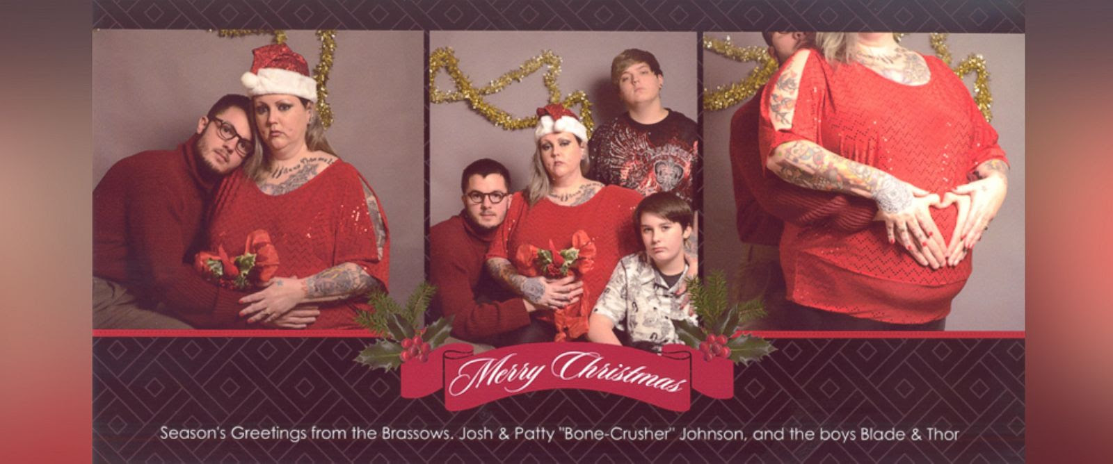Test Blog Christmas Family Photo Shoot And Greeting Cards Magical