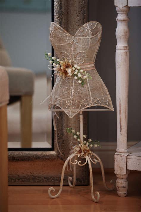 Bridal Mannequin, Bridal Room Decor, Metal Wire Mannequin