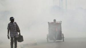 PENGASSAN decries soot menace in Port Harcourt, environs