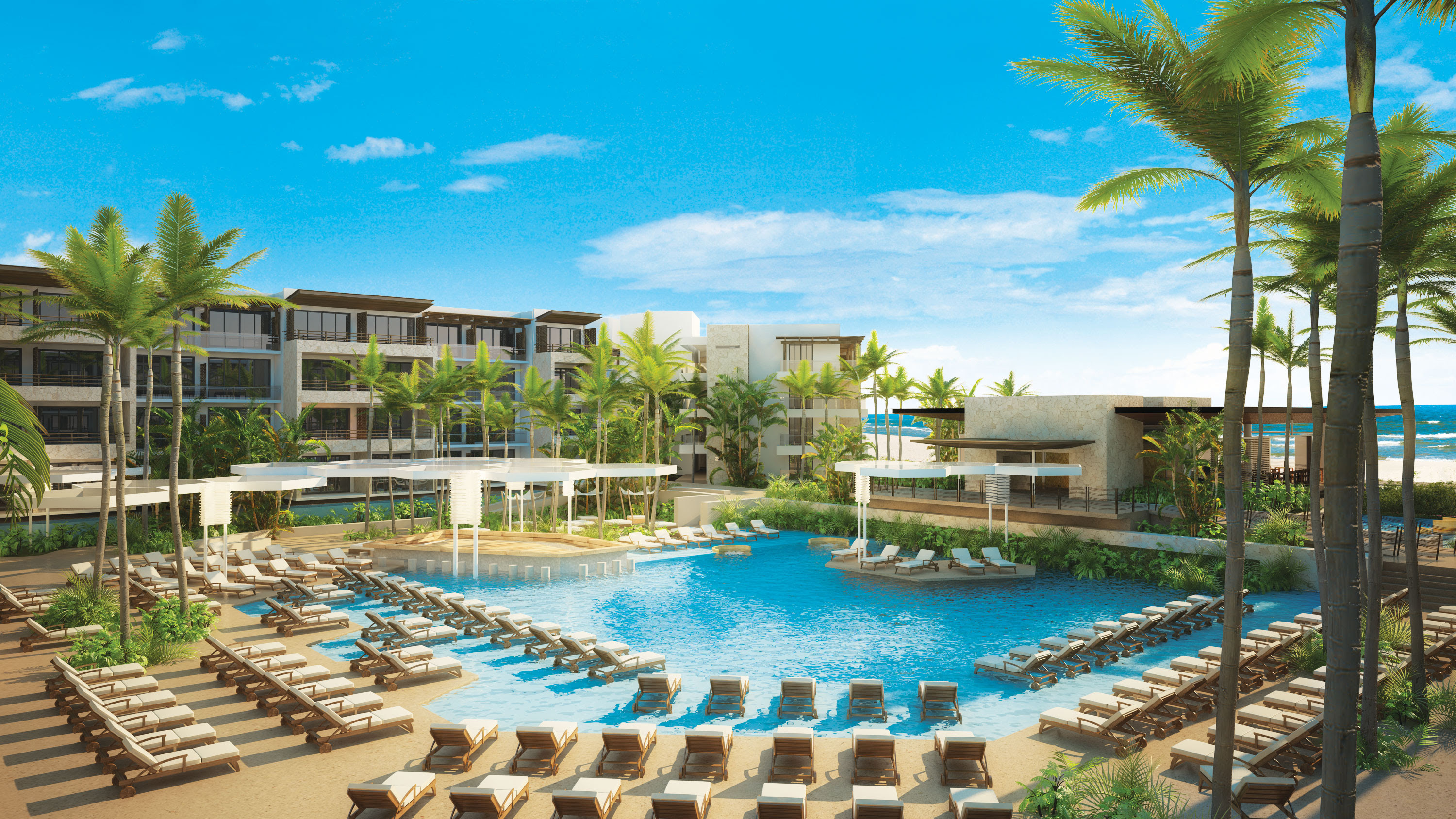 New Royalton AllIn LuxuryTM Resort to Open in Riviera