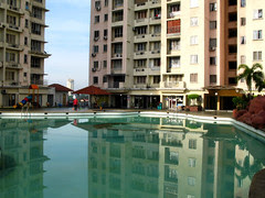 Gurney Heights and Pool