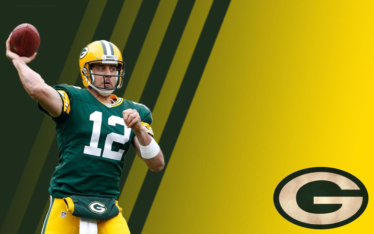 Aaron Rodgers Wallpapers Sf Wallpaper