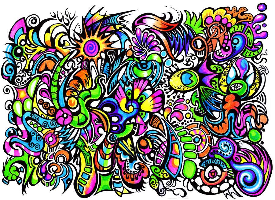 fluro_pattern_by_zyari d4muawy
