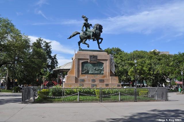 Plaza Libertad X