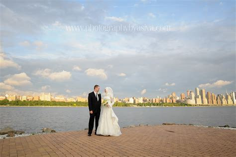 Waterside Restaurant & Catering Wedding {New Jersey