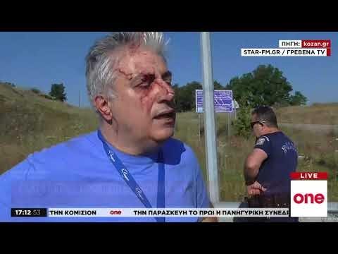 Γρεβενά: Σώθηκαν από θαύμα οι επιβαίνοντες του αεροσκάφους