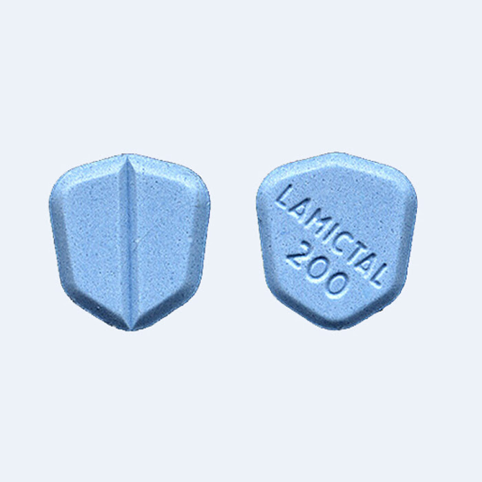 Buy Lamictal (Lamotrigine) Asnticonvulsant online from Canada
