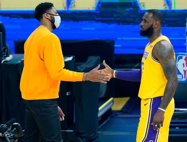 Lakers News: LeBron James, Anthony Davis Injury Timelines Remain Unchanged