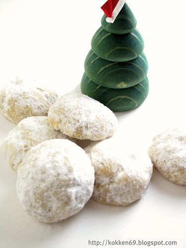 Snow Balls 1
